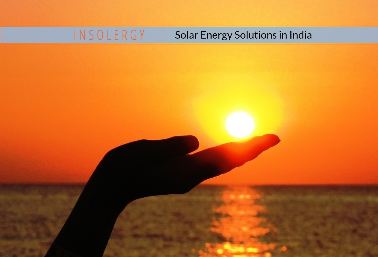 Work with the best solar energy company in India