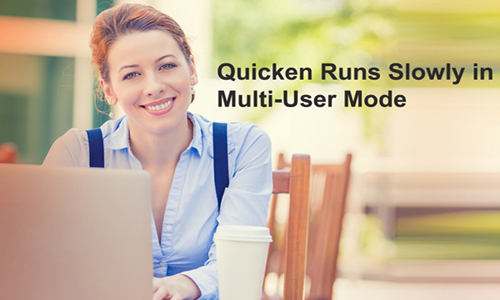 Learn how to set accounts in Quicken