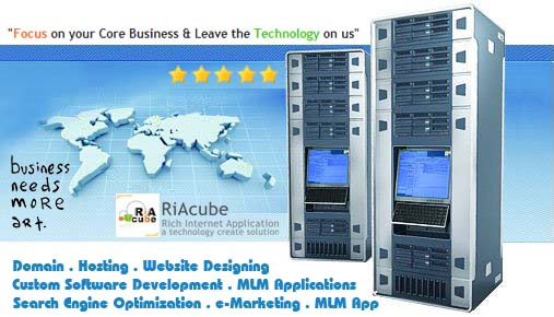 Best Web Hosting and Website Designing Company