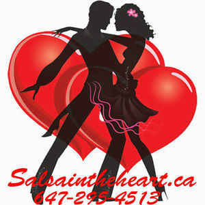 Salsa Dance Classes/Lessons/Events/Clubs