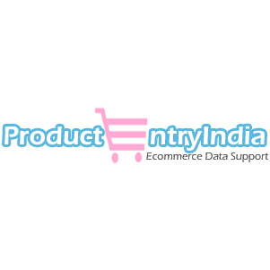 Product Data Entry Services, Catalog Processing - Product Entry India