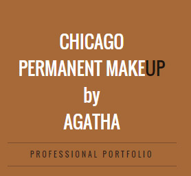 Chicago Permanent Makeup by Agatha - Chicago Makeup Artist