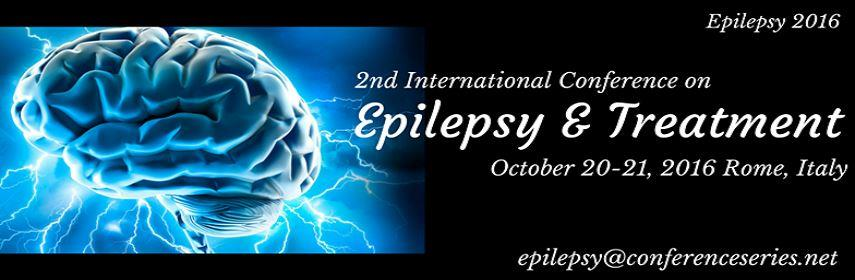 2nd International Conference on Epilepsy and Treatment