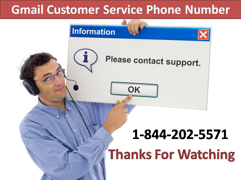 Account Technical support For Gmail