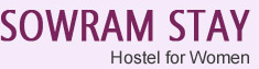 Working Womens Hostel – sowramstay.com