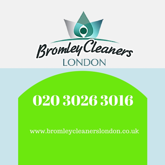 Bromley Cleaners London