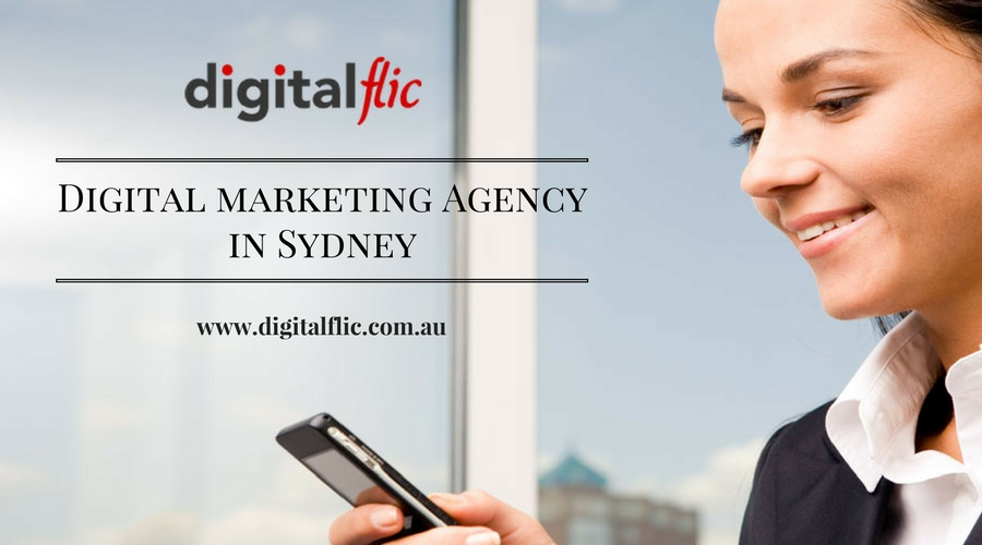 Search for Digital Marketing Agency in Sydney?