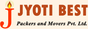 Jyoti Best Packers and Movers Pvt. Ltd.