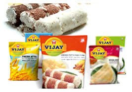 Food products manufacturers in India