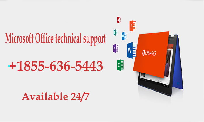Microsoft Office Phone Number