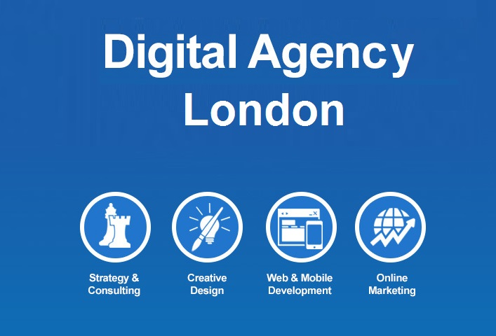 Appoint Proficient Digital Agency in London for Boosting Your Business