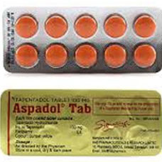 Buy Tapentadol 100mg to get Pain Relief from Moderate to Severe Pain