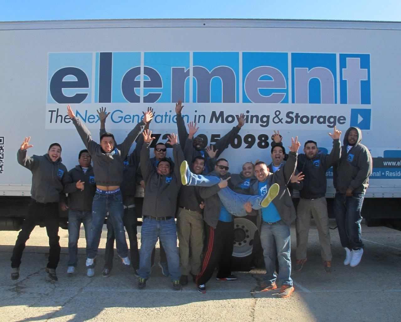 Allen Moving and Packing Companies