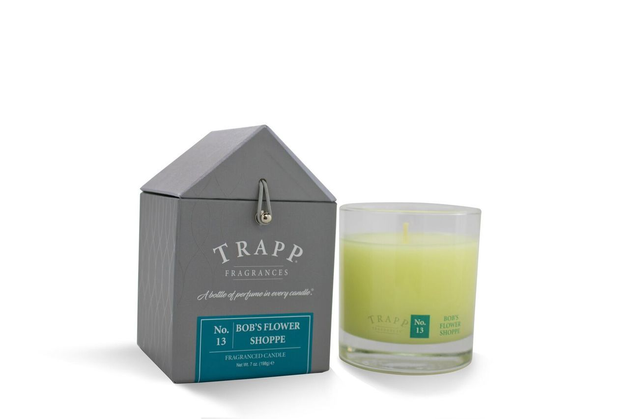 Trapp Holiday Candles & Fragrance Melts