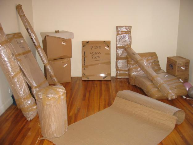 Vrl packers and movers bangalore