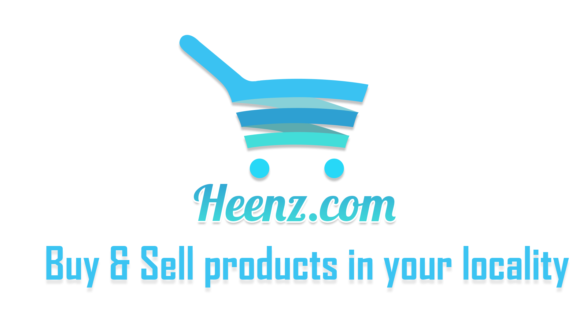 Start buying and selling in the most easy way