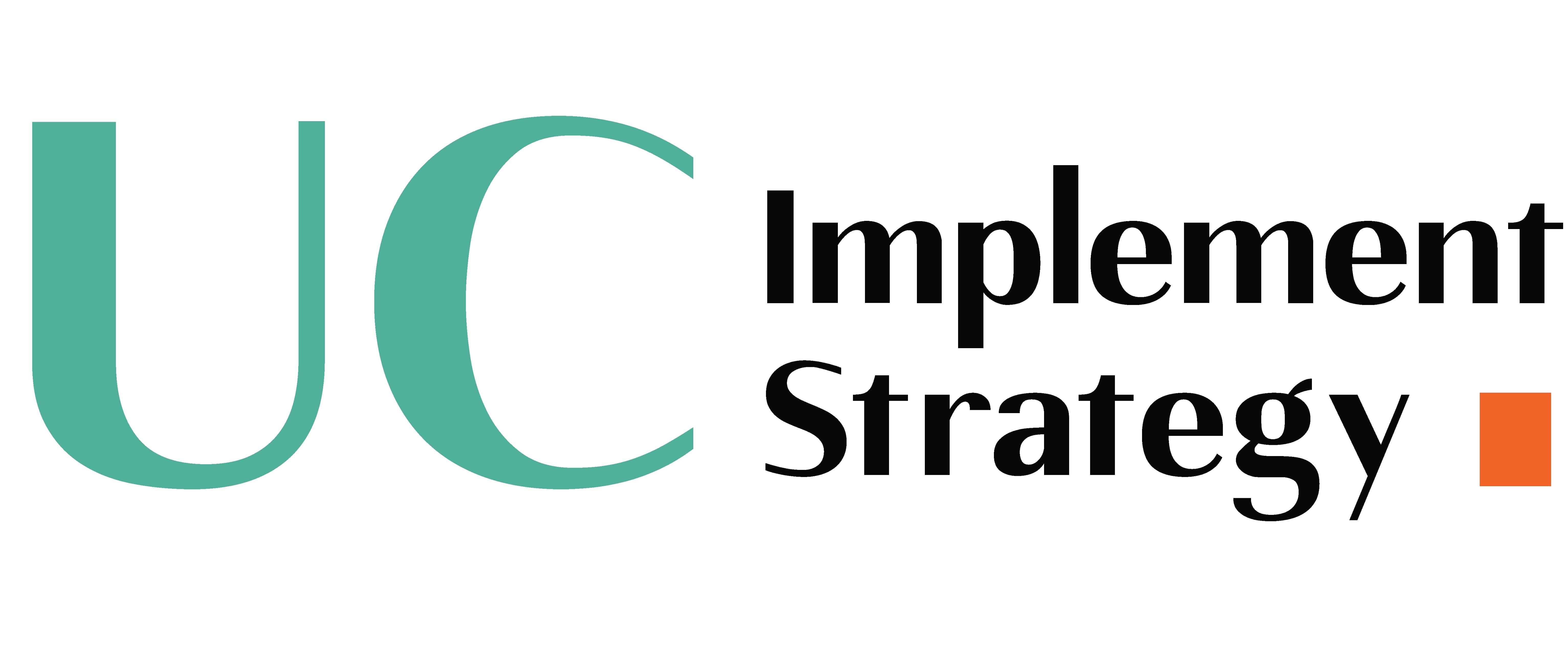UC STRATEGY (Universal Consulting India Pvt Ltd)