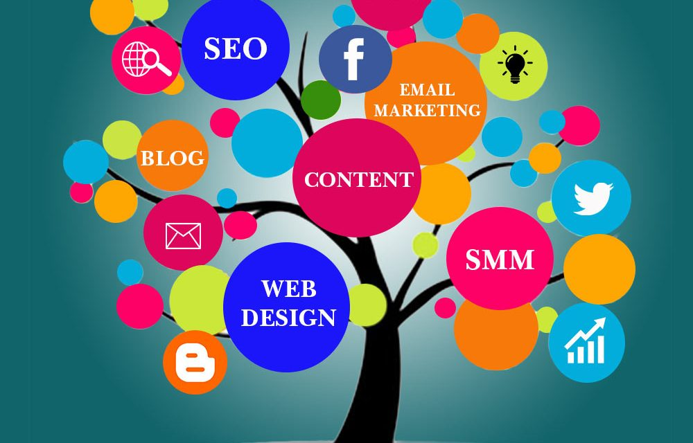 Digital Marketing Agency in India - Indore Web Expert