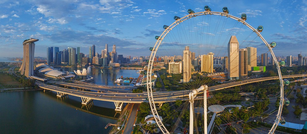 Perfect Holiday Destination book Singapore Family Holiday Package in Affordable Price