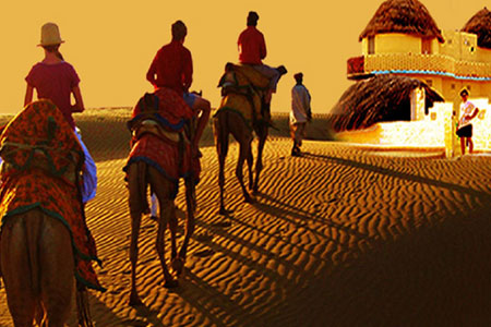 Packages For Rajasthan Family - Rajasthan Attractions / Activities / Sightseeing Places