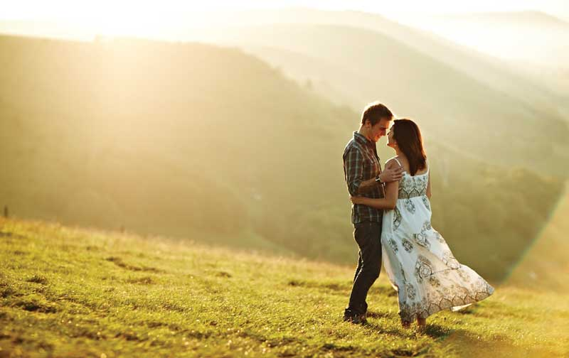 Kerala Honeymoon Packages - There's no better way to add romance to your honeymoon