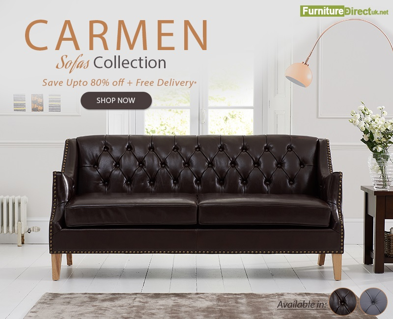 Boxing Day Furniture Sale & Deals Up to 80% Off + Flat 10% Off on Sofa Sets