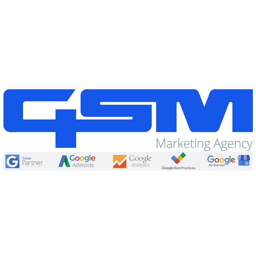GSM Marketing Agency