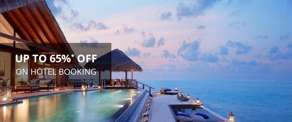 Best Hotel Deals Best Offers on Hotel Booking