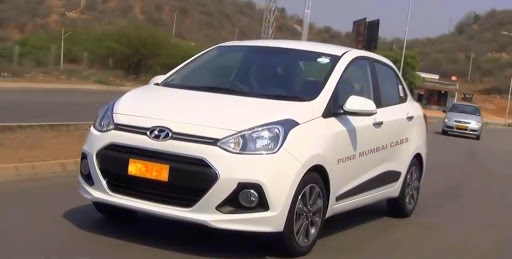 Pune to Mumbai Cab with affordable price