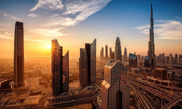 Perfect deal Cheap Dubai Package 4 Night 5 Days from India