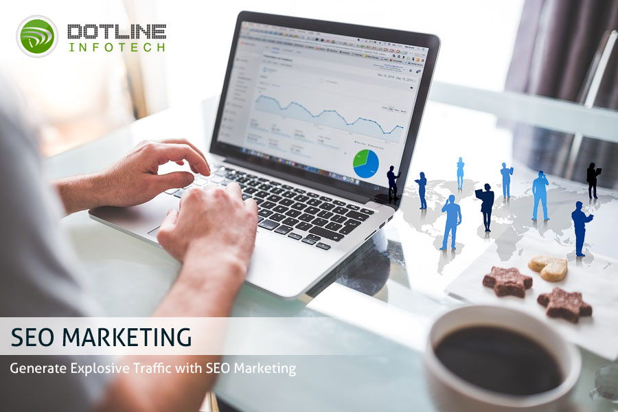 Digital Marketing Company in Sydney - SEO Agency in Sydney