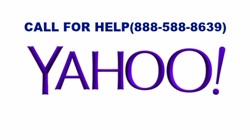 Recover Yahoo Account
