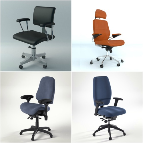 Office Chair online at an affordable price