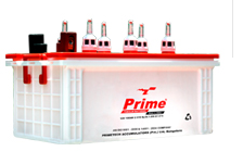 Industrial Batteries manufacturers in India
