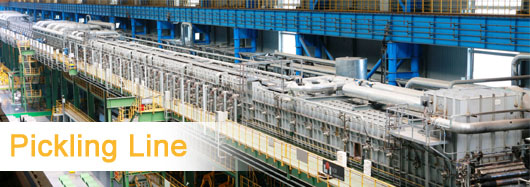 Rolling Mill Solutions