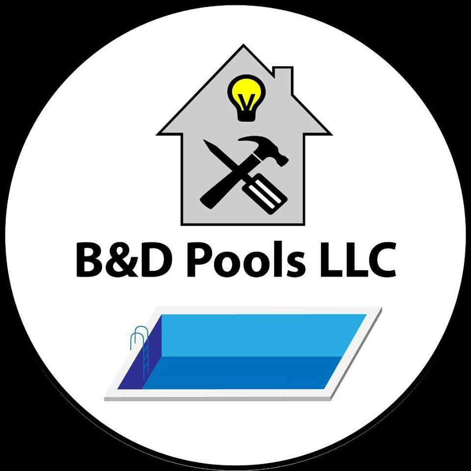 B&D Pools LLC : Pool Service in Silver Spring MD