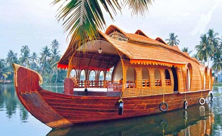 Kerala Holiday Tour Packages from Hyderabad