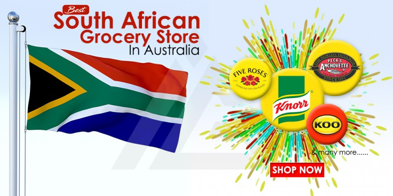 Best South African Grocery Store Online Australia