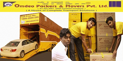 Packers and Movers | Packer and Mover | Shifting Services