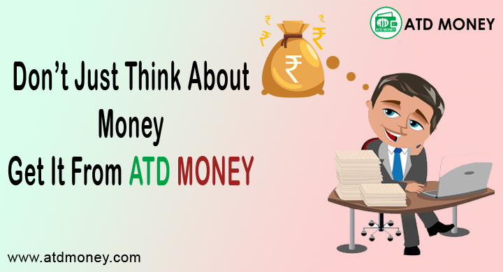 Facing the challenges of low salary: Get assistance with ATD Money