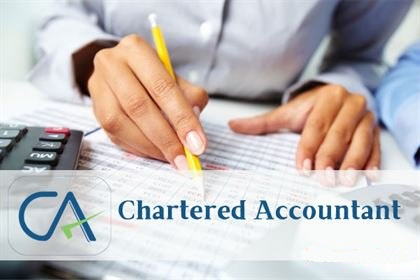 Chartered Accountant in New Delhi