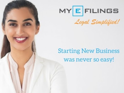 Online Company Registration | MyEfilings