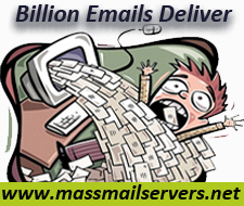 Dedicated SMTP Server | Bulk Email Service | Buy SMTP