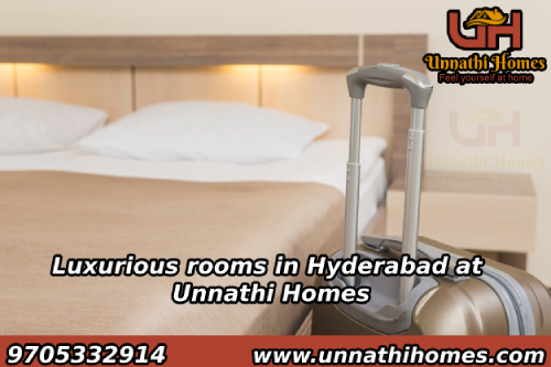 best guest houses in hyderabad