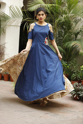 Get Party Wear Kurtis from Wholesalers at low cost