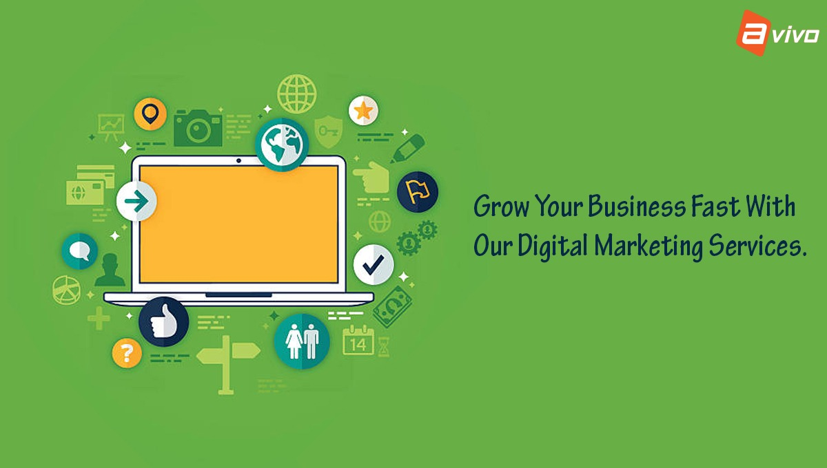 Digital Marketing services Hyderabad