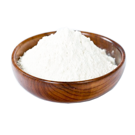 Tapioca Starch widely used in food industry