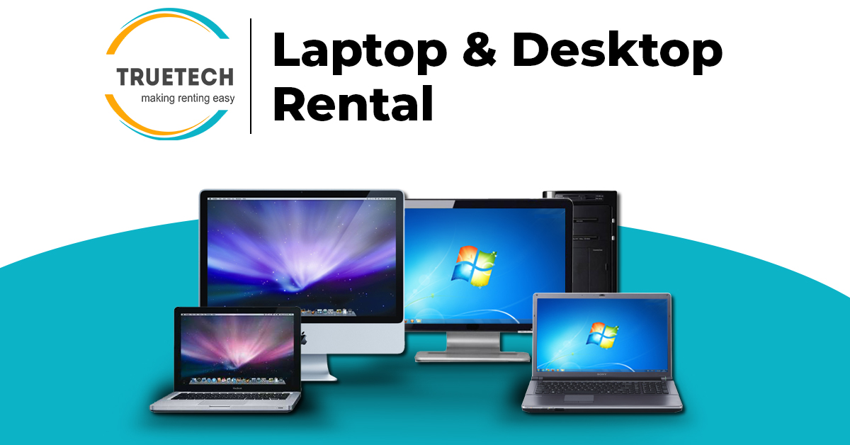 laptop for rent