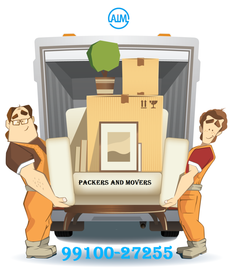 Aim Packers and Movers Thane