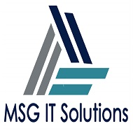 MSG IT Solutions - Web Development Roswell, Georgia